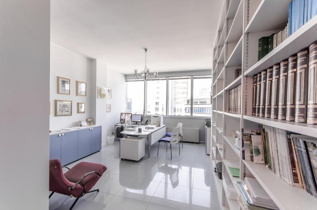 Galleria Foto Degli Interni Del Nuovo Ufficio Di Pescara